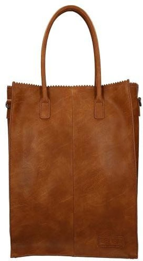 f1e0e4035f976 Zebra Trends Natural Bag Kartel Rosa XL