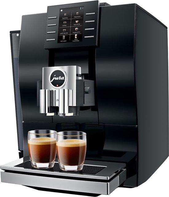 Jura Z8 Volautomatische Espressomachine