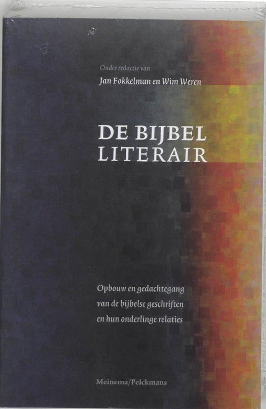 De Bijbel literair