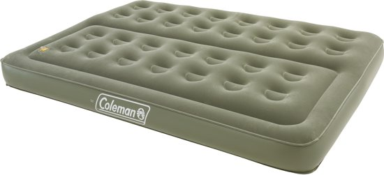 Coleman Maxi Comfort 2-persoons Luchtbed
