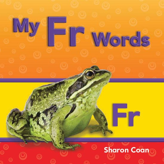 My Fr Words