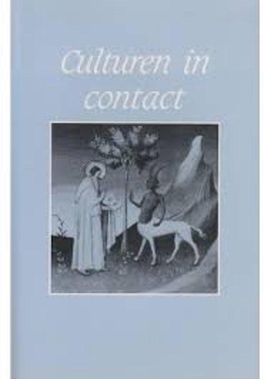 CULTUREN IN CONTACT