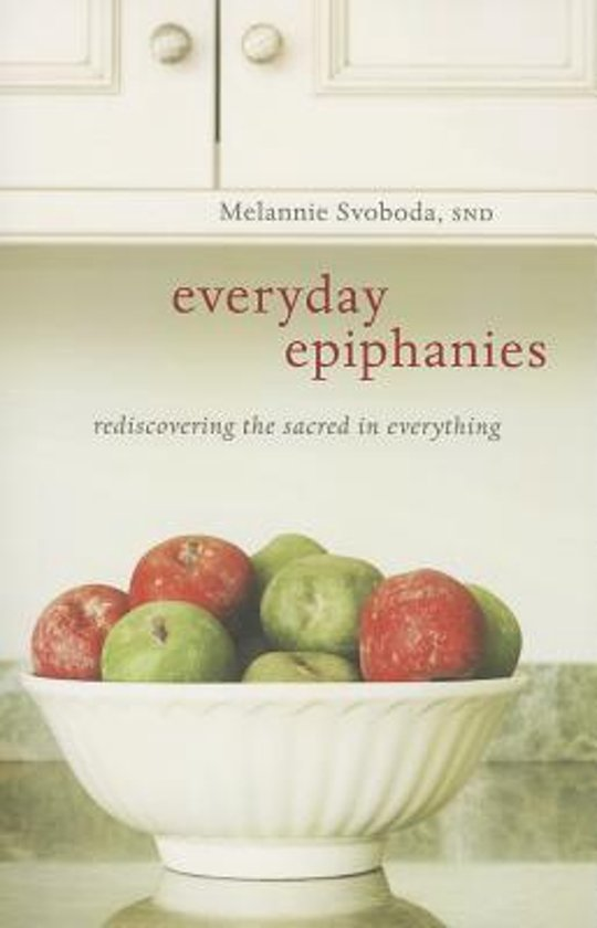 Everyday Epiphanies