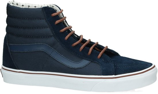 561c4d1fe3 Vans Sk8-hi reissue - Sneakers - Heren - Maat 46 - Blauw