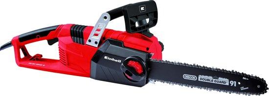 Einhell GE-EC 2240 S Elektrische Kettingzaag - 2200 W - Zwaardlengte: 40.5 cm - OREGON zwaard & ketting