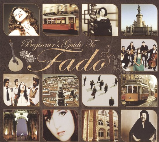Beginner'S Guide To Fado