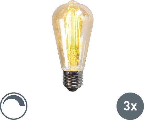 Led Lampen Dimbaar : Led lamp st per stukmber dimbaar kerstverlichting tuincentrum bull