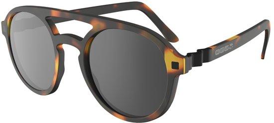 c362a0a1ac00df Ki Et La - UV-zonnebril voor kinderen - PiZZ - Bruin