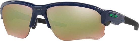 6c77fefaf8 Oakley Flak Draft - Sportbril - Navy   Prizm Shallow H2O Polarized