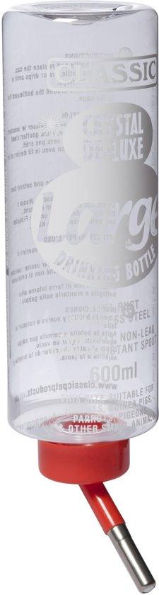 Classic Fles no193 Konijn - 600 ml