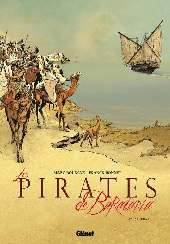 Les Pirates de Barataria Vol.7