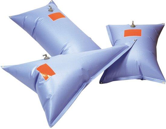 VETUS flexibele Watertank 220 liter