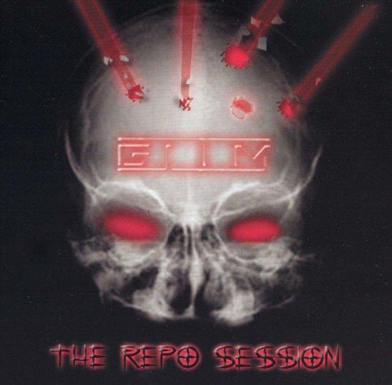 The Repo Session