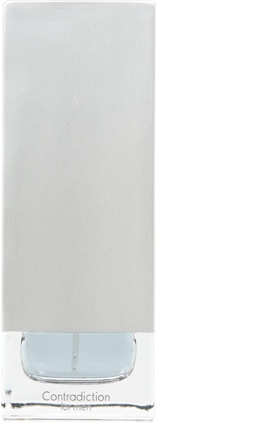 Calvin Klein Contradiction 100 ml - Eau de Toilette - Herenparfum