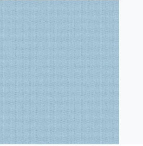 Bekend bol.com | Village People uni blauw behang (vliesbehang, blauw) WM23