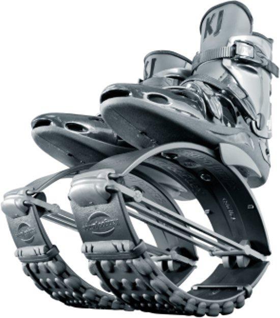 Kangoo Jumps Rebound schoenen, special edition, zwart/zwart, maat M (39-41)