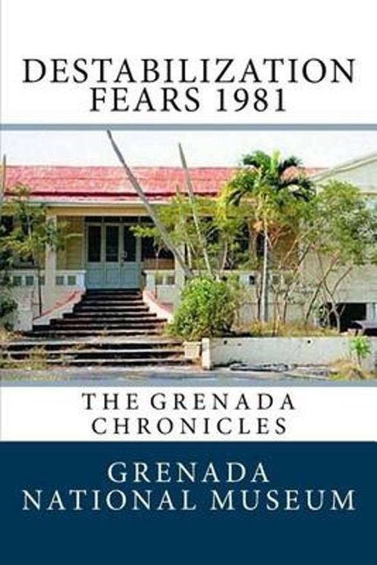 Destabilization Fears 1981