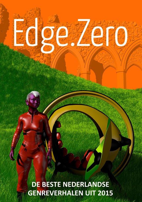 Edge.Zero de beste Nederlandse genreverhalen uit 2015