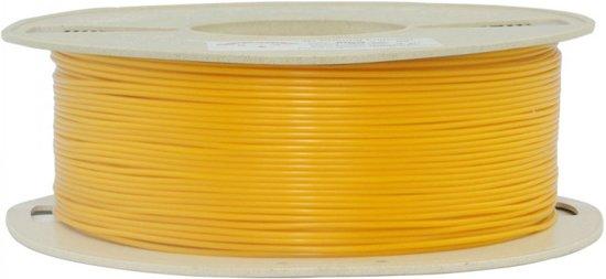 1.75mm goud PLA filament