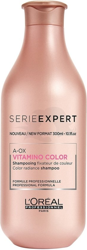 L'oréal Expert Professionnel - Vitamino Color A-Ox Shampoo 250 Ml
