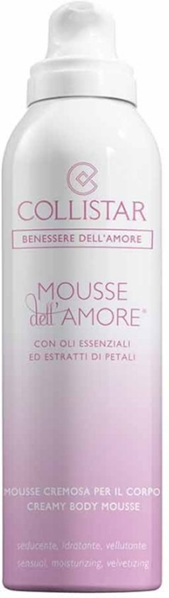 Collistar Mousse Dell' Amore Sensual - Bodylotion