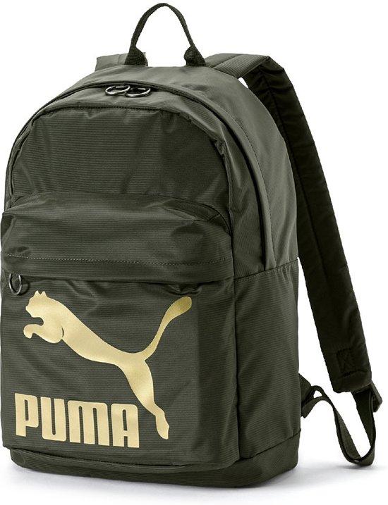 0f4322ee414 bol.com | Puma Rugzak Originals 074799-03