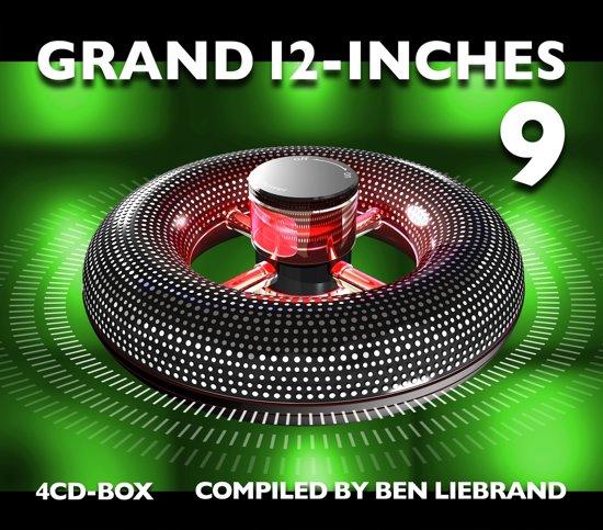 Grand 12-Inches Vol. 9