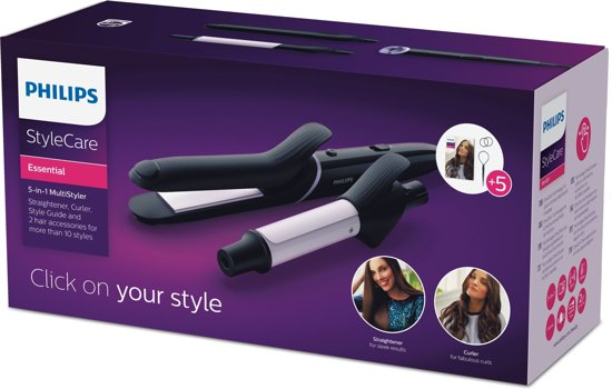 Philips StyleCare BHH811/00 - Multistyler