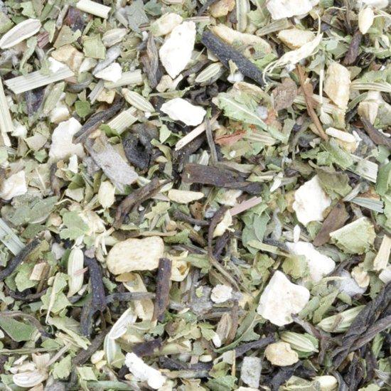 Verteren thee - losse kruidenthee - kruiden - 100% natuurlijk 100g