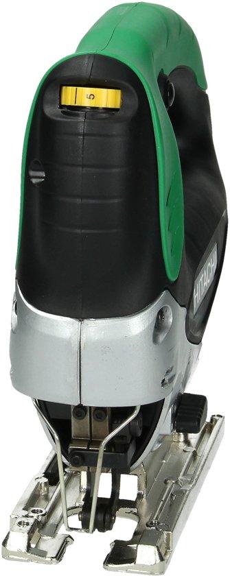 Hitachi CJ90VST(WA) Decoupeerzaagmachine