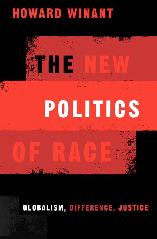 an analysis of racial formation a publication by michael omi and howard winant