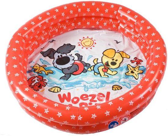 Rubo Toys Woezel en Pip Zwembad 80 cm