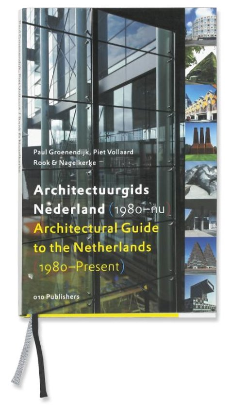 Architectuurgids Nederland (1980-nu)