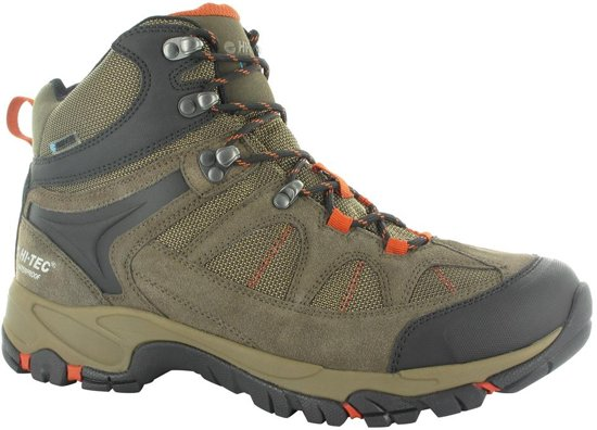 ALTITUDE LITE I Waterproof- maat 39 -  Graphite, Black & Goblin Blue