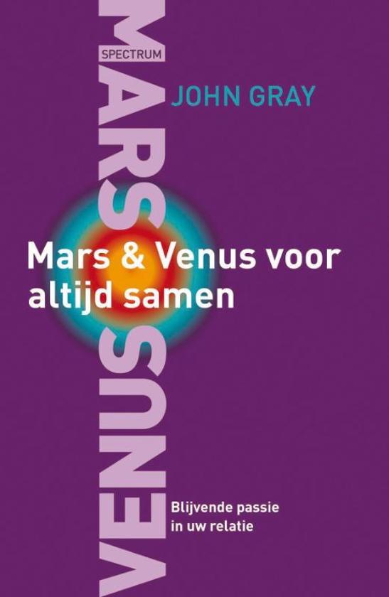 Mars En Venus Voor Altijd Samen / Druk Heruitgave