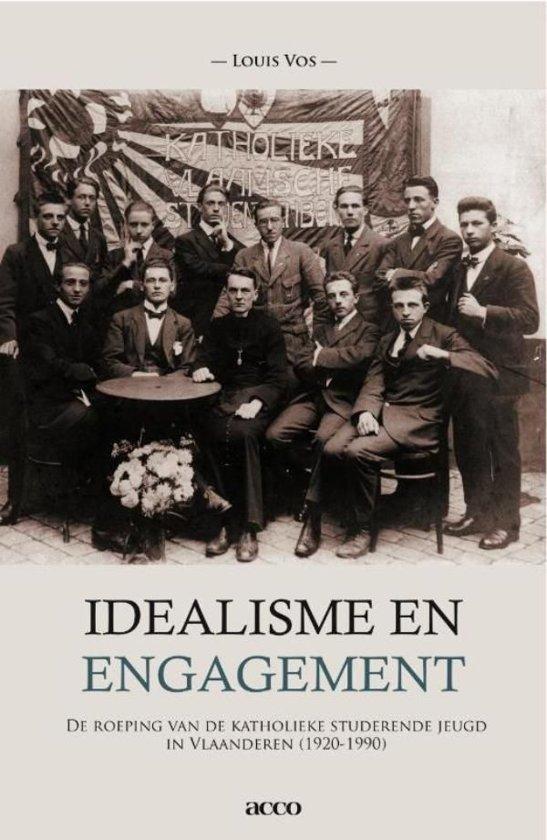 Idealisme en engagement