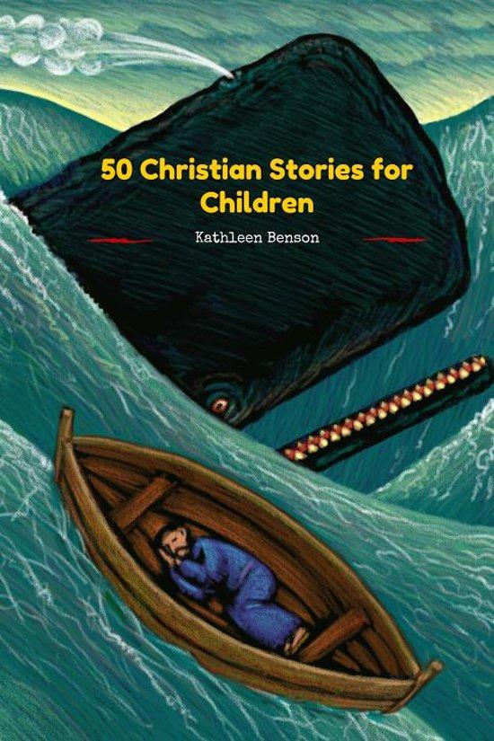 50 Christian Stories for Children
