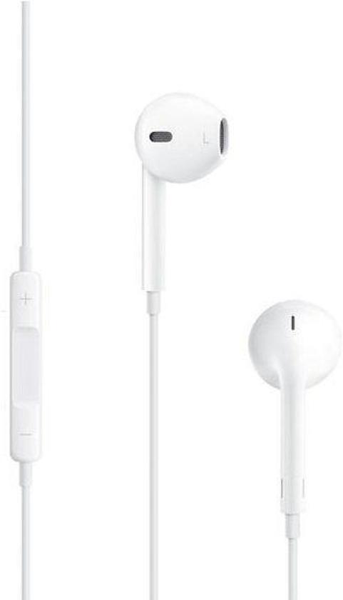 iPhone 5, 5S & 5C oordopjes met Volume knop