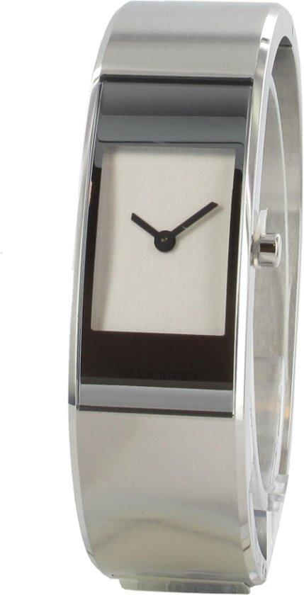 Jacob Jensen Eclipse 450 Armband Horloge (58 MM)