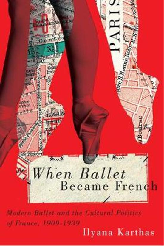 When Ballet Became French