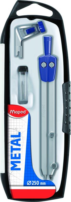 Afbeelding van Maped Start passer set - 3-delig