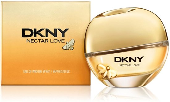 DKNY Nectar Love Vrouwen 30 ml