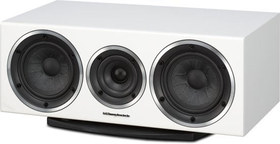 Wharfedale Diamond 220C Wit