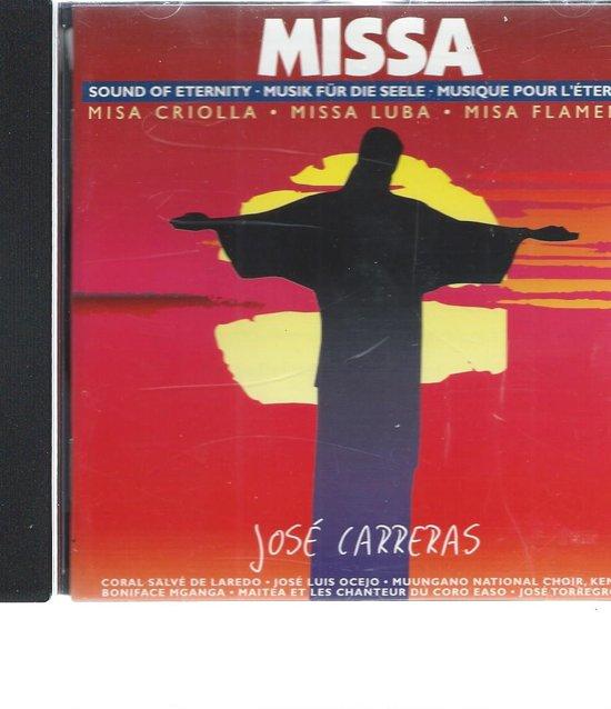 Missa: Sound of Eternity