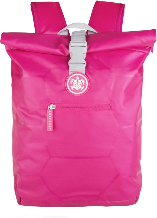 SUITSUIT Caretta Rugzak 15 liter - Hot Pink