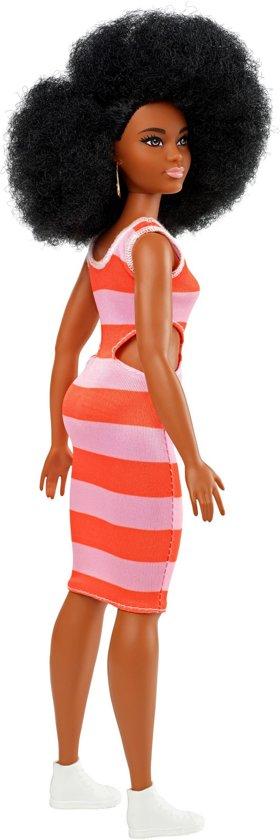 Barbie Fashionistas Pop - Bold Stripes