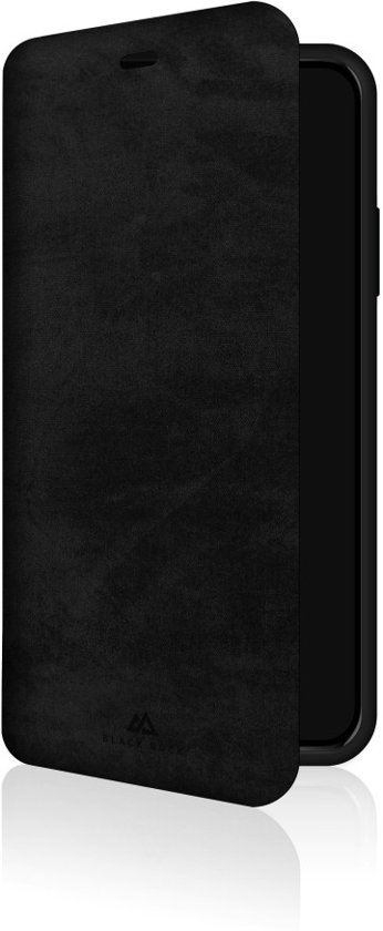 The Statement Booktype Samsung Galaxy S10 Plus hoesje - Zwart