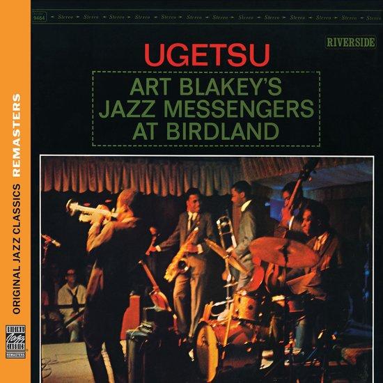 Ugetsu Original Jazz Classics Rema