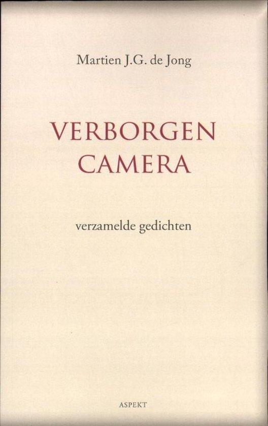 Verborgen camera