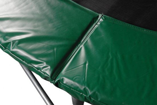 Avyna Beschermrand 305 cm HD Groen